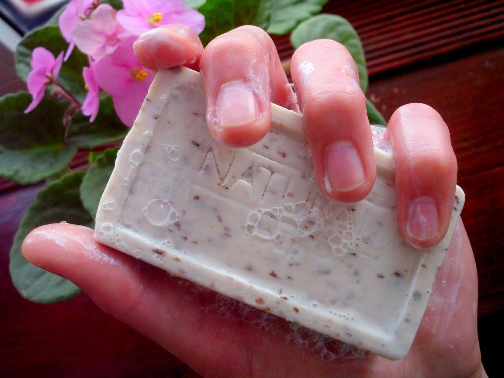 biały jeleń kosmetyki hipoalergiczne