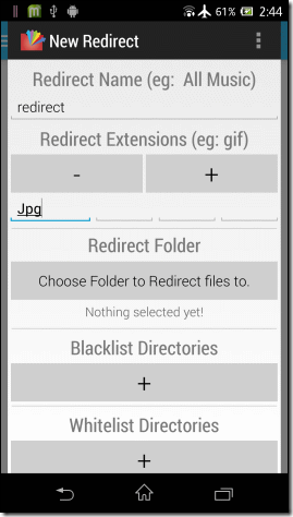 How to Automatically Organize Files and Folders on Android