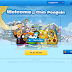 How to log on to Club Penguin