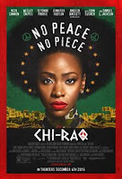 Chi-Raq (2016) Poster