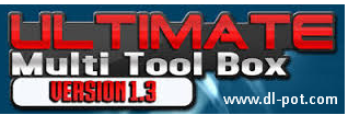 Download Ultimate Multi Tool(Cracked Box Setup) 2017 For Windows