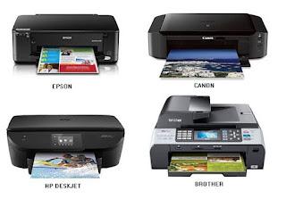 mengatasi printer error paper jam