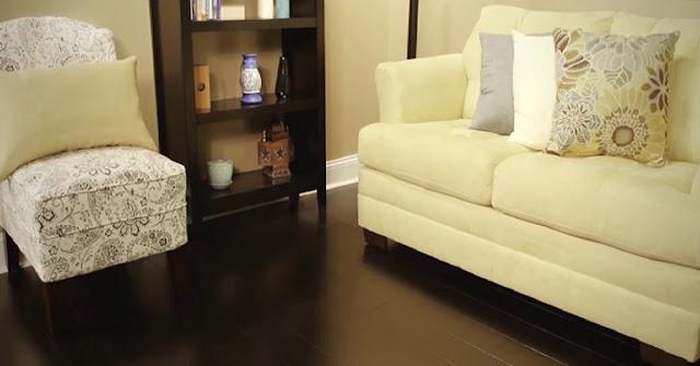 Flooring option for home