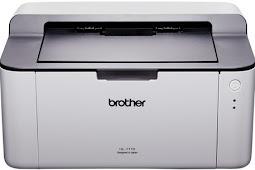 Brother Hl-1110 Driver Printer Download Free