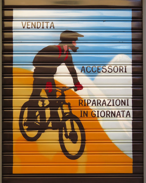 Bici all'Origine, Via Cesare Battisti, Livorno