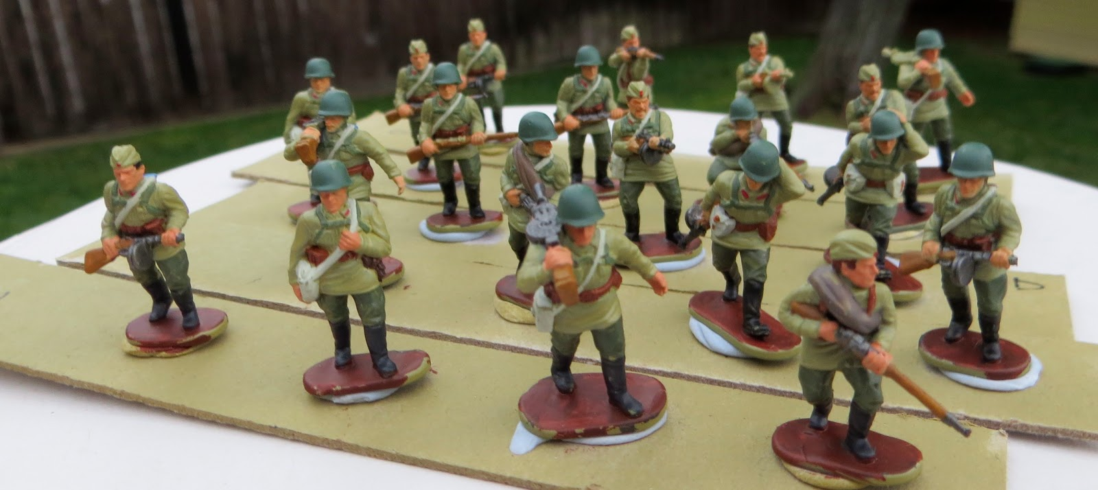 Russian Army Part Three 113