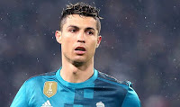 CRISTIANO RONALDO: REAL MADRID STAR HIDING SECRET AMID MANCHESTER UNITED TRANSFER LINKS
