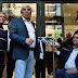 Macri faltó a la inauguración de un sanatorio y Moyano justificó su ausencia