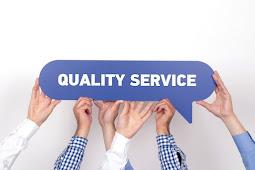 Pentingnya Kualitas Layanan Bagi Penjual Sejati