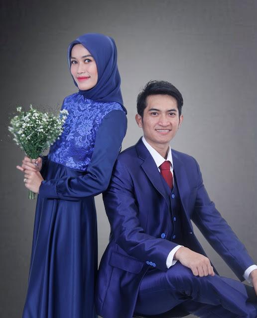 Foto Pre-Wedding Murah di Bandung - Indoor