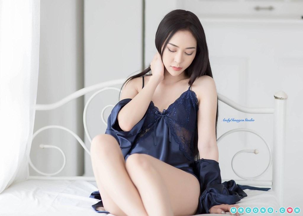 Thai Model No.265: Người mẫu Ploylin Lalilpida (12 ảnh)