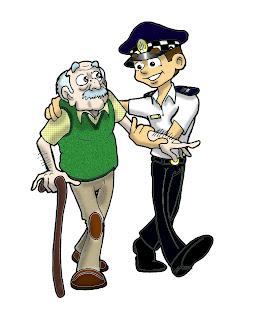 El anciano y la mujer - 3 part 4