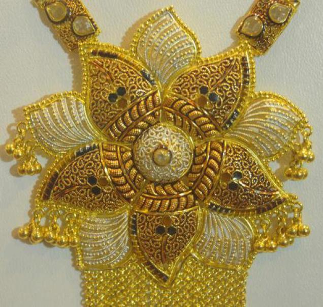 Geetha Jewellery - Chalai, Trivnadrum