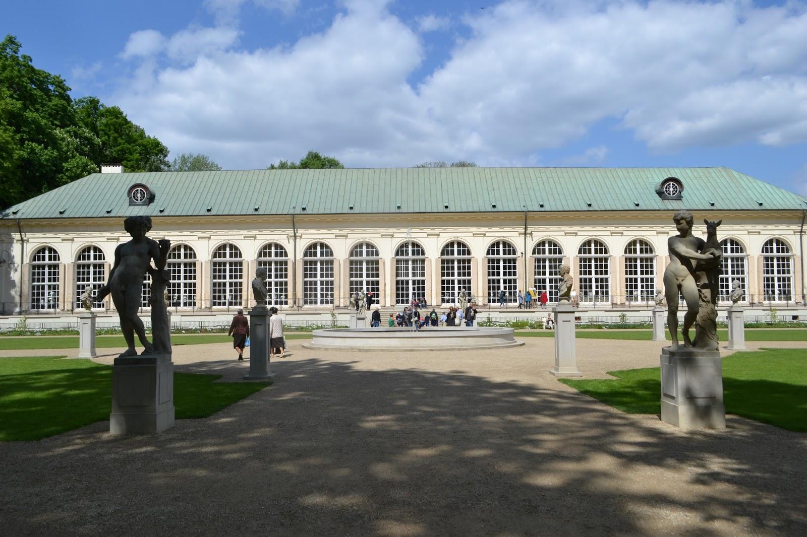 Cudowny świat Warszawa Sekretów łazienek Ciąg Dalszy