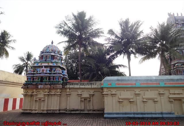 Innambar Siva Temple