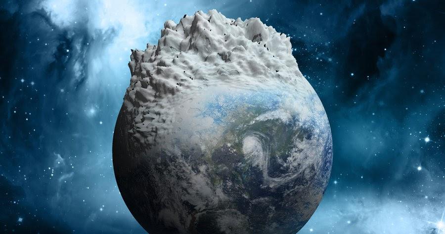 Maapallon Pyöriminen