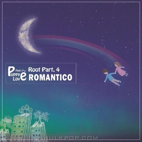 Romantico – Root Part. 4 – Single