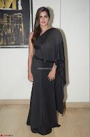 Pavani Reddy in Black Saree Sleeveless Choli ~  Exclusive 16.JPG
