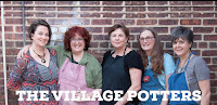 the village potters, asheville, nc, pottery, ceramics, clay center, pottery classes, gallery, teaching center
