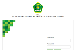 Sosialisasi Sistem Informasi Elektronik Kinerja ASN (SI-EKA) Ukur Kinerja Pegawai