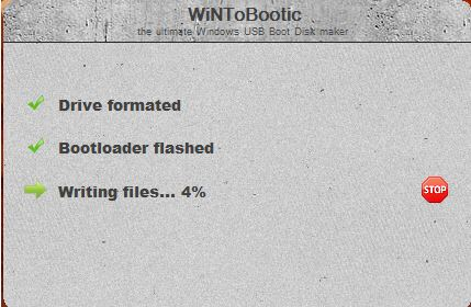 WINToBootic is boot disk