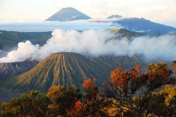 4 trải nghiệm thú vị trong chuyến du lịch Indonesia