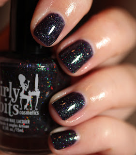 Girly Bits Sky Theatre Polish Con Chicago 2016 Exclusive