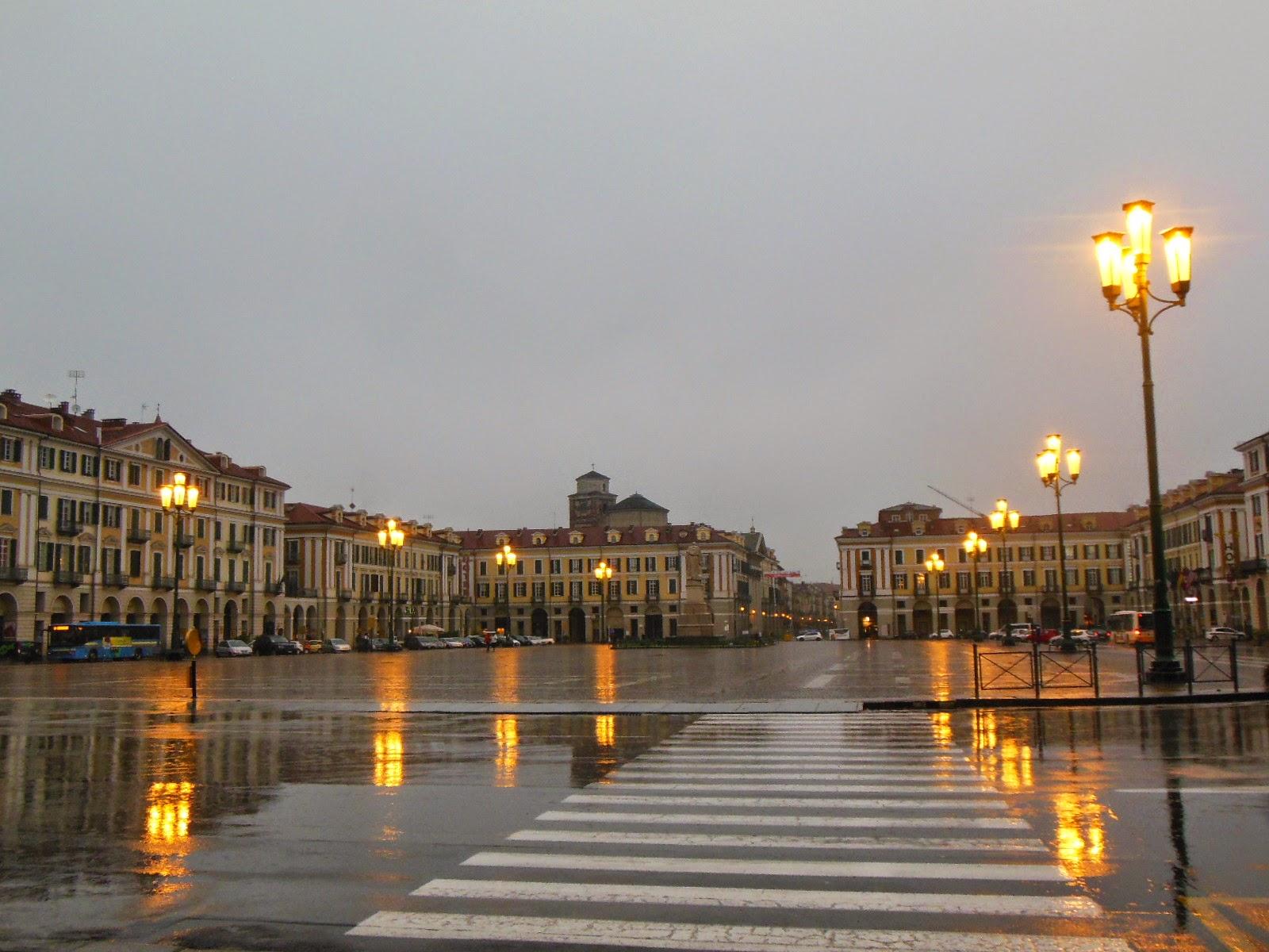 Piscina Cuneo Centro Benessere