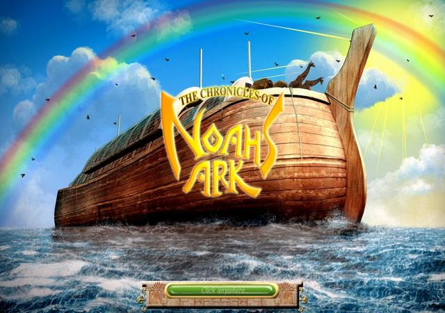 Welcome To My Blog  The Chronicles Of Noah U0026 39 S Ark