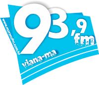 Rádio Maracu FM 93,9 de Viana MA ao vivo
