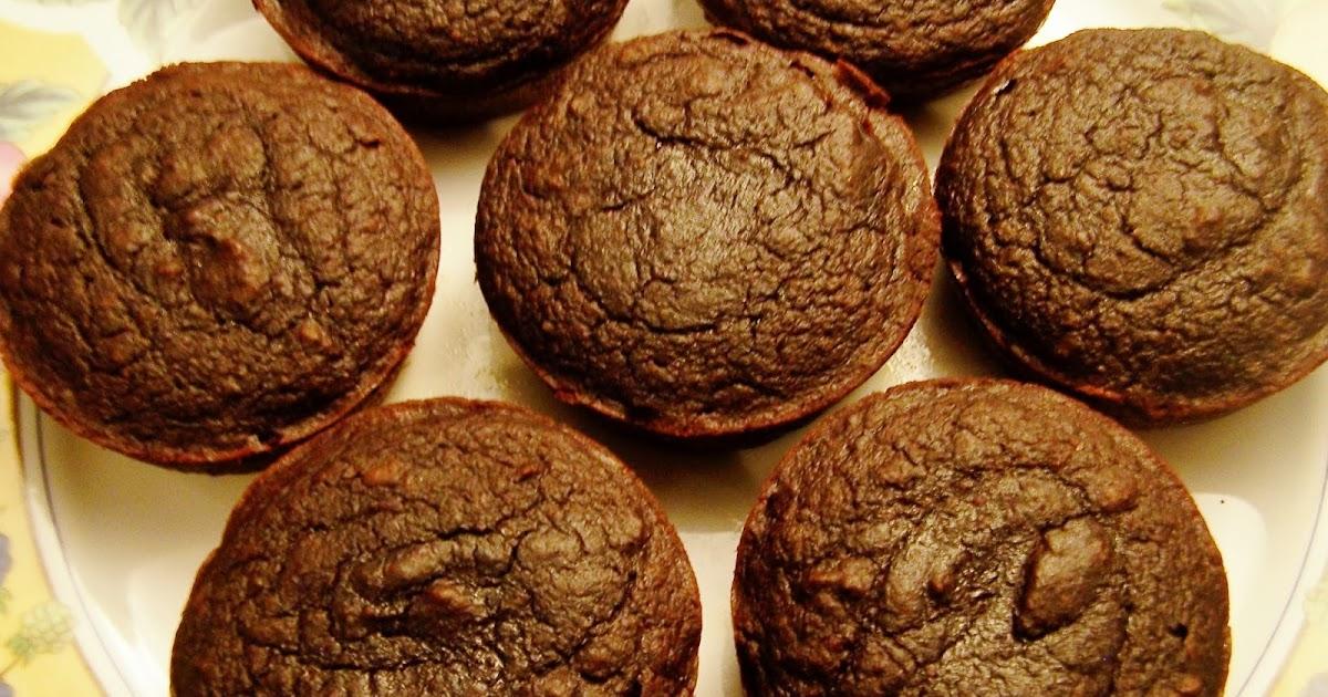 Sugar Free Brownies With Baby Food