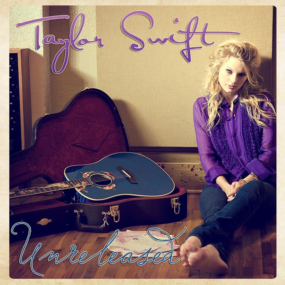 Taylor Swift - Unreleased [iTunes Plus ACC M4A] ~ Swiftloads Free