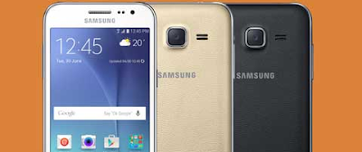 Cara Root Samsung Galaxy V Plus Tanpa Pc