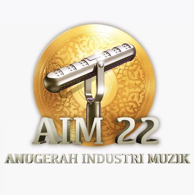Kemenangan Berganda Dato Siti Nurhaliza di AIM 22