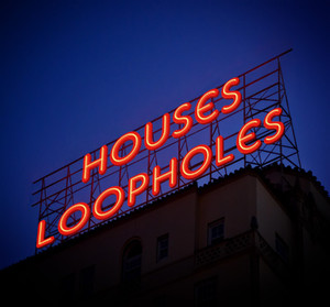 House's Loopholes