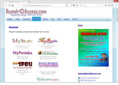 Download di RumahAccess.com