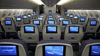 Di Indonesia, Tidak Ada Larangan Penumpang Bawa Laptop dan Ponsel ke Kabin Pesawat