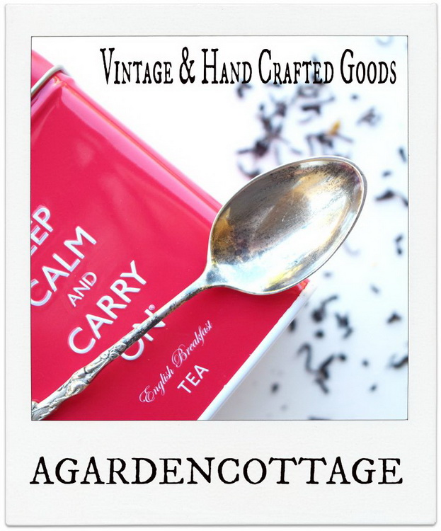 AGardenCottage on Etsy