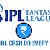 Play IPL Cricket Fantasy League 2018 & Win Real Cash On Every Game