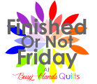 Finish or not Friday