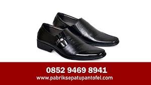 Jual Sepatu Kulit di Bengkulu Pria, Wanita