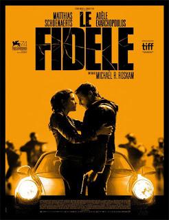 Ver Le fidèle (El fiel) (2017) Gratis Online