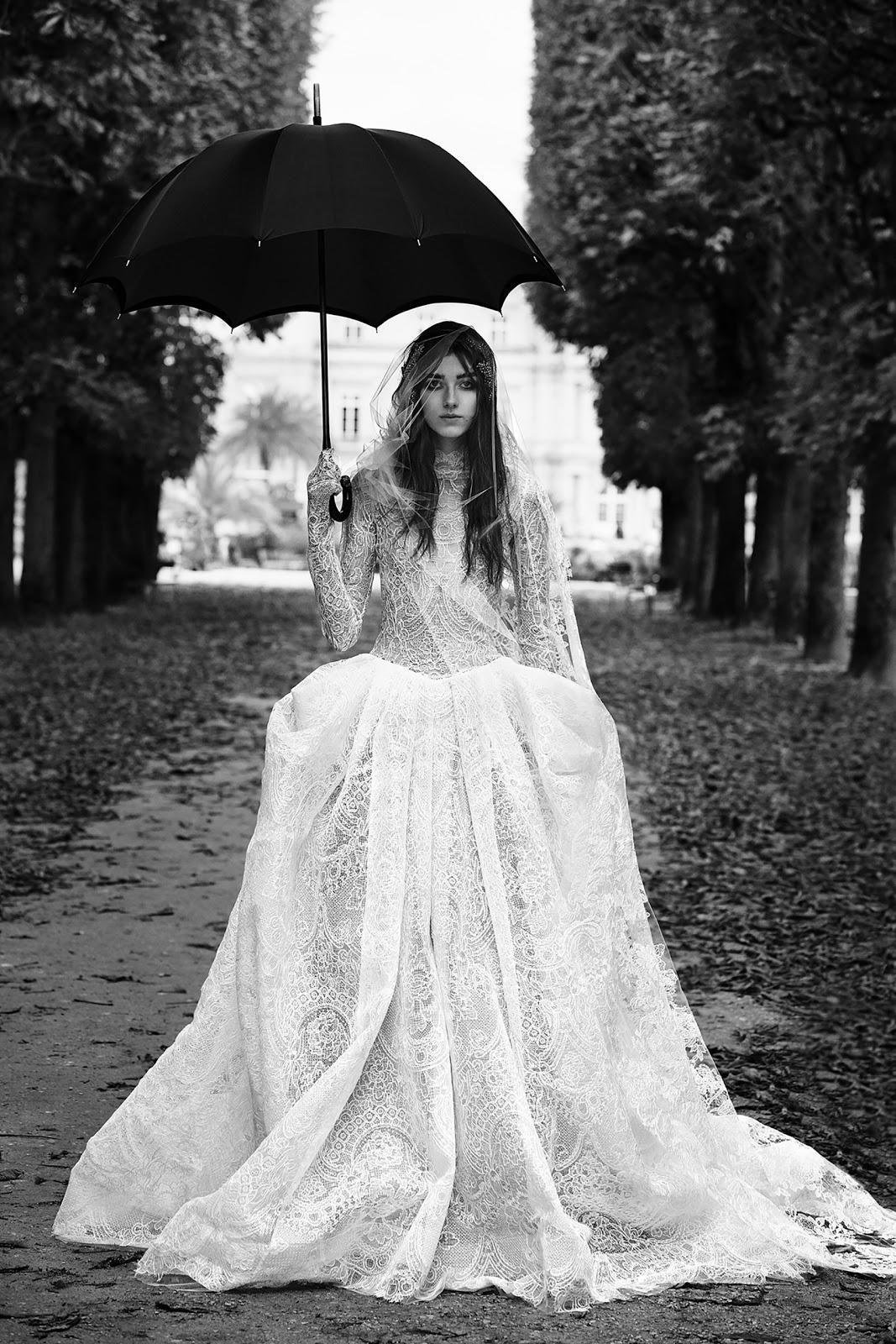 4b6e65513a6 Wedding Dresses  Vera Wang Bridal Fall 2018.