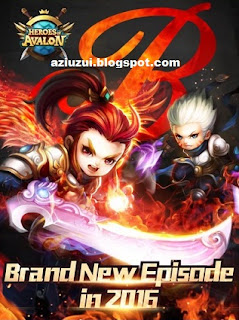 Heroes of Avalon Free Download