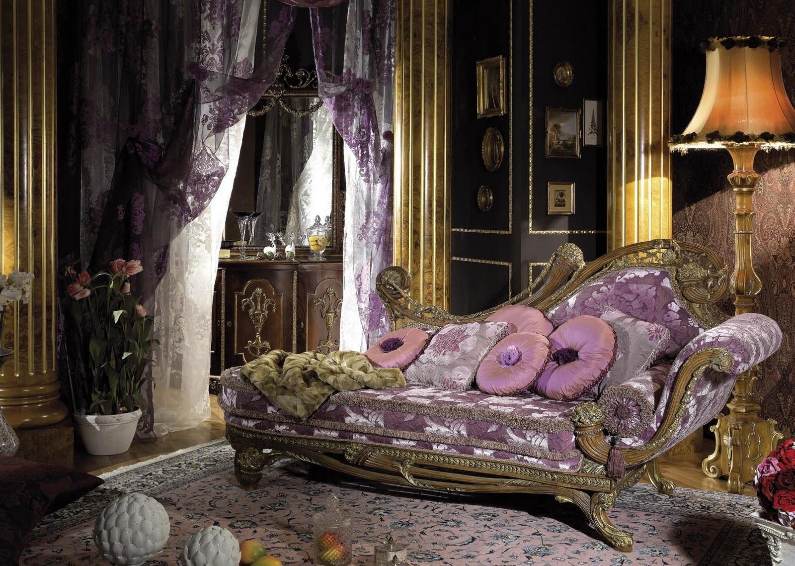 Antique & Italian Classic Furniture: Classic Style ...
