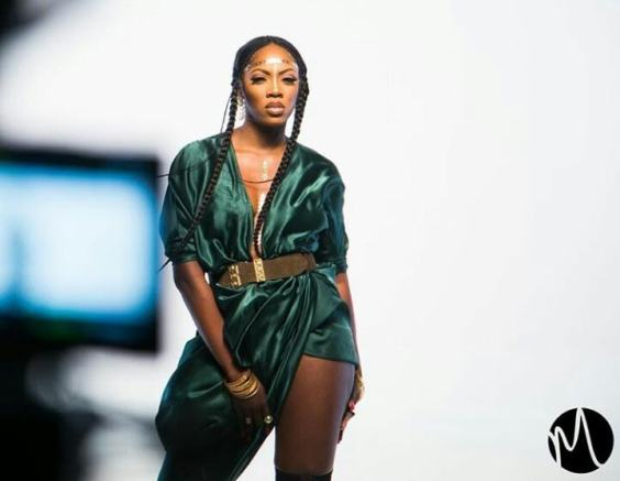 Photos of Tiwa Savage