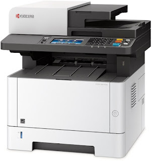 Kyocera ECOSYS M2735DW Drivers Download