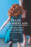 The Secret Life of CeeCee Wilkes Book Review Recommendation -Diane Chamberlain - Womens Fiction Book Recommendations for Women
