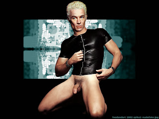fakes nude James marsters