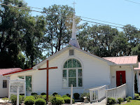 Iglesia en Georgetown